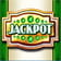 Jackpot symbol in Wizard of Oz Ruby slippers Slot