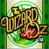 Logo symbol in Wizard of Oz Ruby slippers Slot