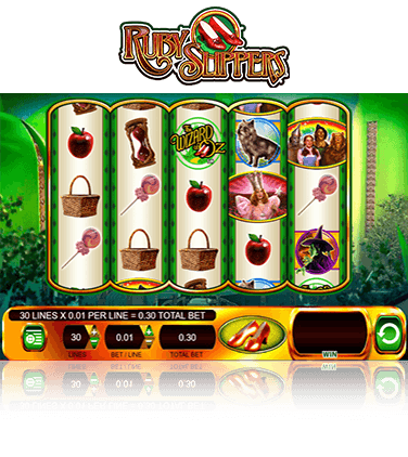 free credits on wizard of oz slots