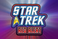 Star Trek Red Alert slot game