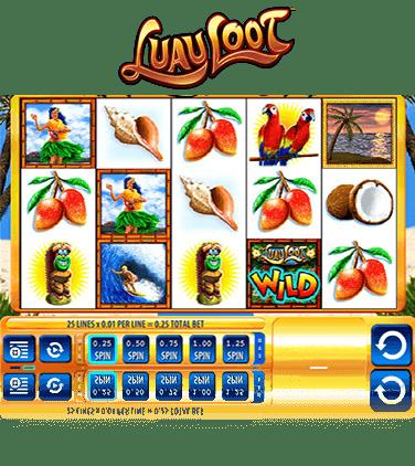 Spiele Loot The Loot - Video Slots Online