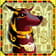 The Anubis symbol in Egyptian Riches slot game