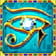 The Eye of Ra symbol in Egyptian Riches slot game