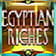 The Wild symbol in Egyptian Riches slot game