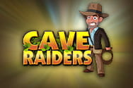 Cave Raiders Preview