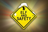 Elf And Safety Slot Preview