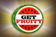 Get Fruity Preview