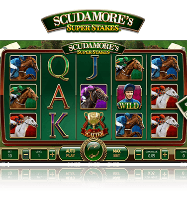 Scudamore's Super Stakes Game