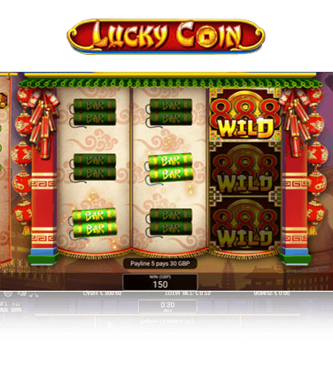 Lucky Coin game