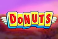 Donuts Slot Preview Play