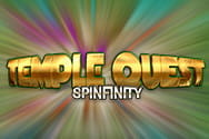 Temple Quest Spinfinity Preview