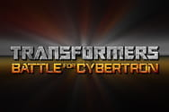 Transformers: Battle for Cyberton