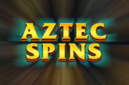 Aztec Spins Preview