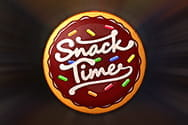 Snack Time Preview
