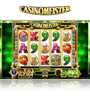 Casinomeister Game