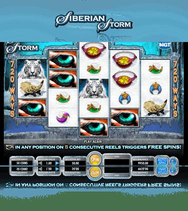 peterborough casino location Slot