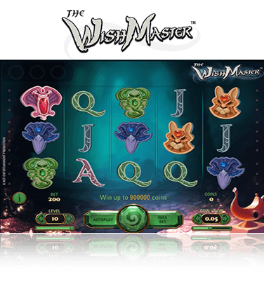 Wish Master > Play for Free + Real Money Offer 2019!