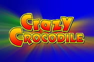Crazy Crocodile