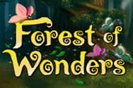 Forest of Wonders