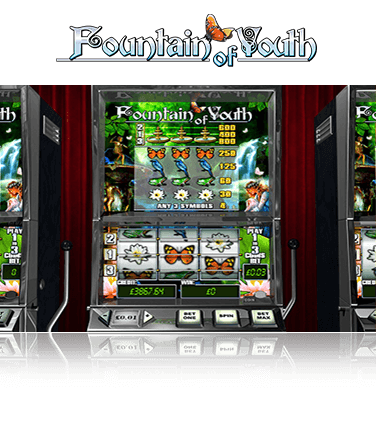 Fountain of Youth Game