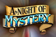 A Night of Mystery