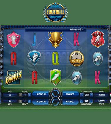 Free slot video poker