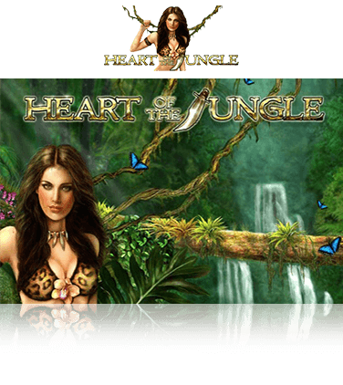 Heart of the Jungle Game