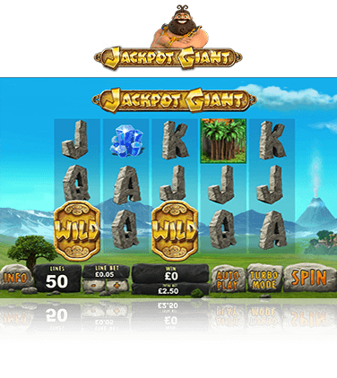 Jackpot Giant Game