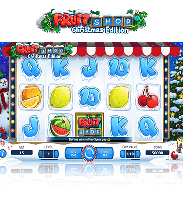 Fruit Shop Games