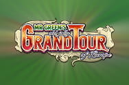 Mr. Green's Old Jolly Grand Tour of Europe
