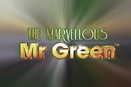The Marvellous Mr Green