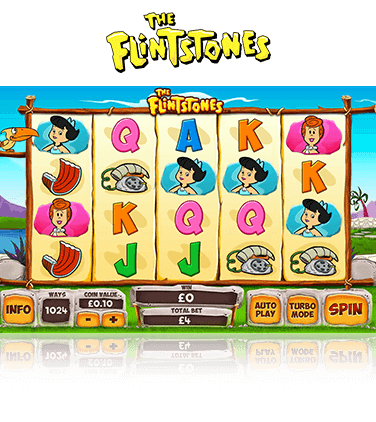 The Flintstones Game