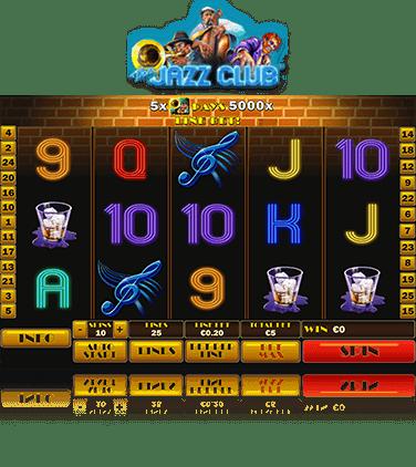 Jazz Game Online