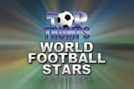 Top Trumps Football Stars