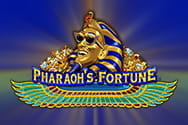 Pharaohs Fortune by IGT