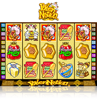 Spiele Pollen Nation - Video Slots Online