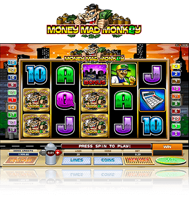 Play free slots now