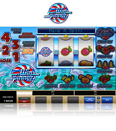 Play The Win Spinner Slots With No Download