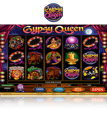 Gypsy Queen Game