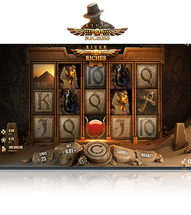 River of Riches Game