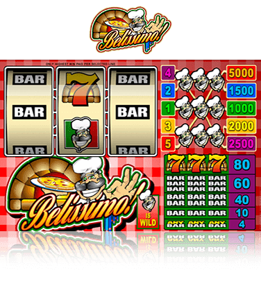 Belissimo Slot Game