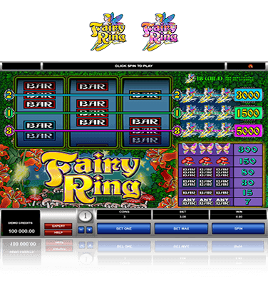 Fairy Ring Game