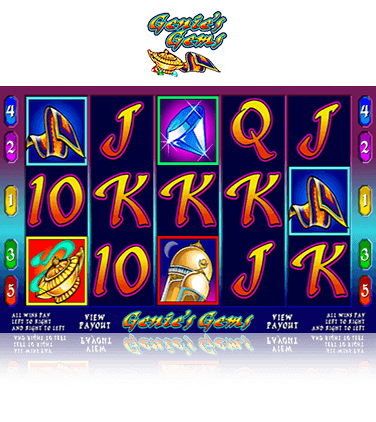 Genie's Gems > Play for Free + Real Money Offer 2019!