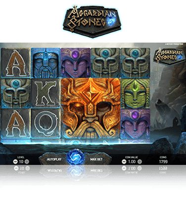 Asgardian Stones Game